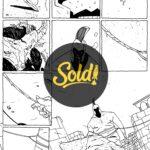 Minos 1 - sold