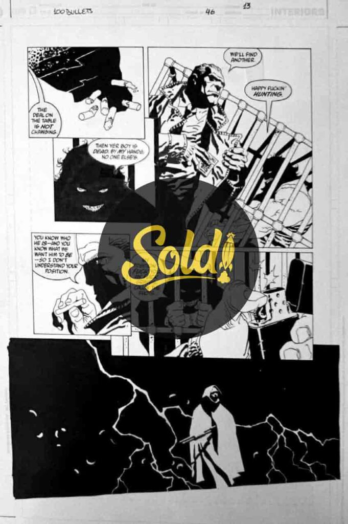 Issue 46, page 13 - sold