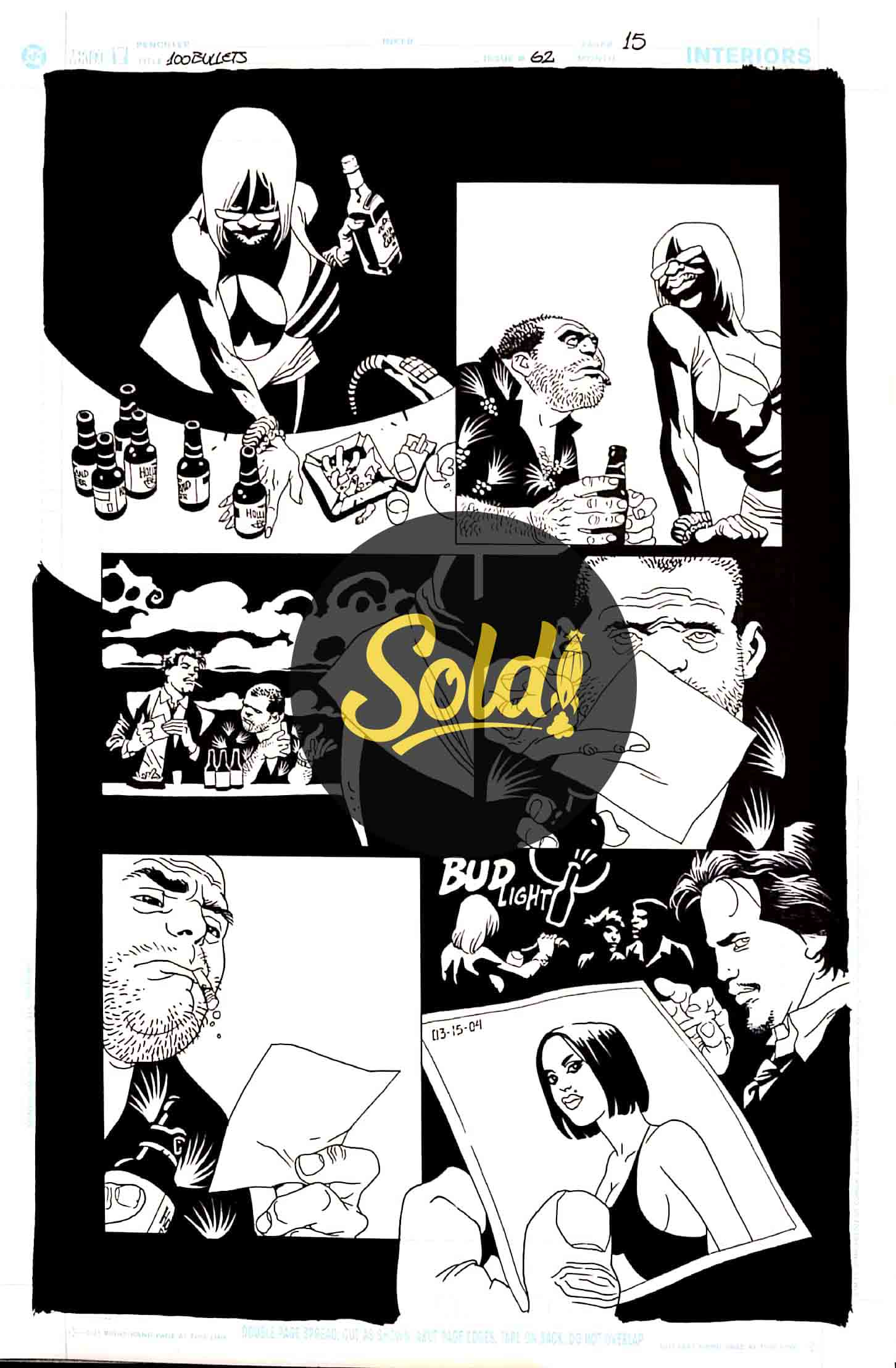 Issue 62, page 15 - sold