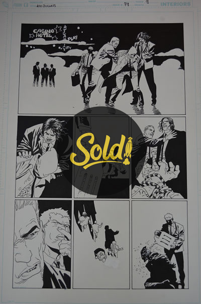 Issue 79, page 9 - sold