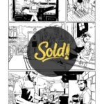 Chapter 3, page 14 - sold