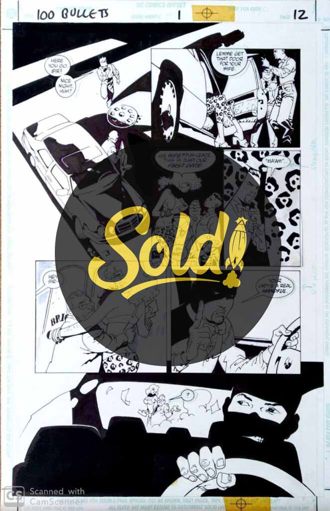 issue 1,page 12 - sold