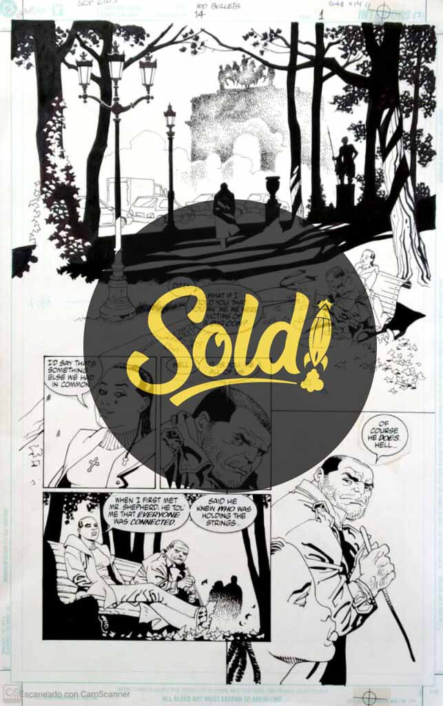 Issue 14,page 1 - sold