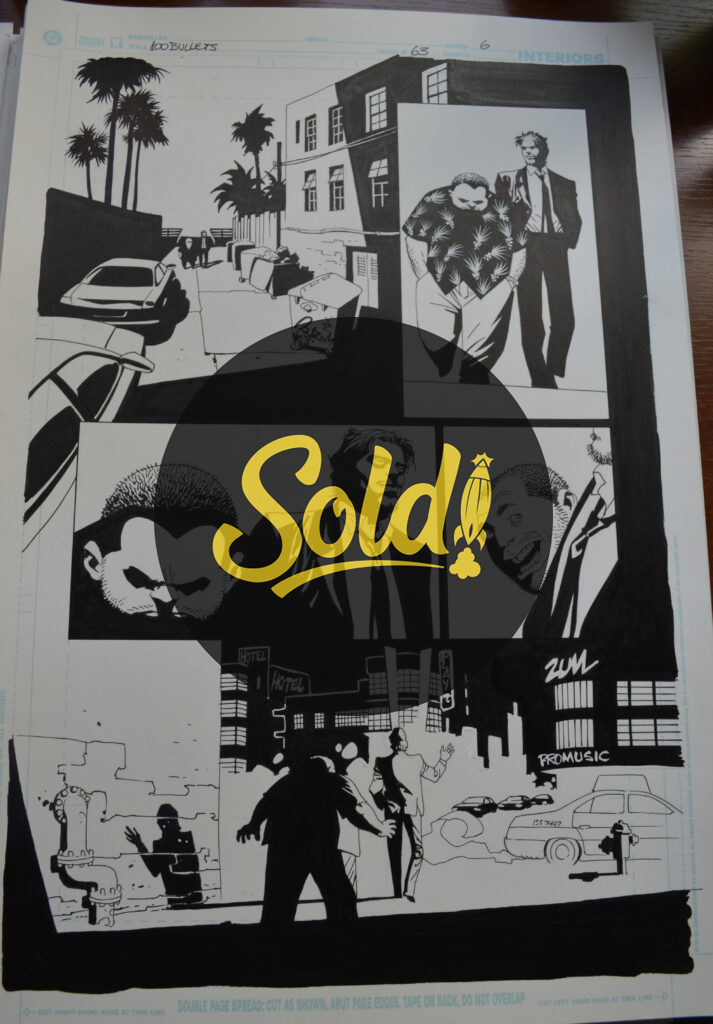 Issue 63, page 6 - sold