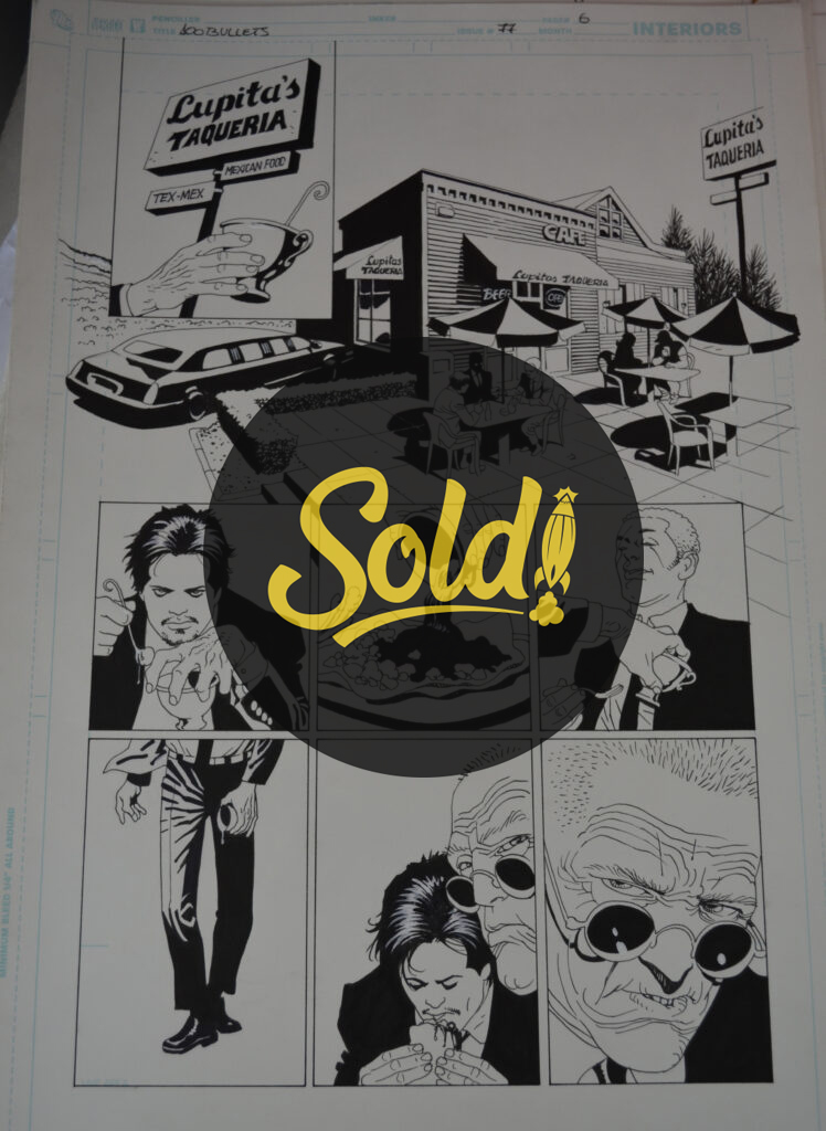 Issue 77, page 6 - sold