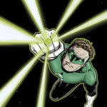 Green Lantern (digital) - usd 60