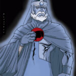 Thundercats Death Jaga (digital) - usd 60
