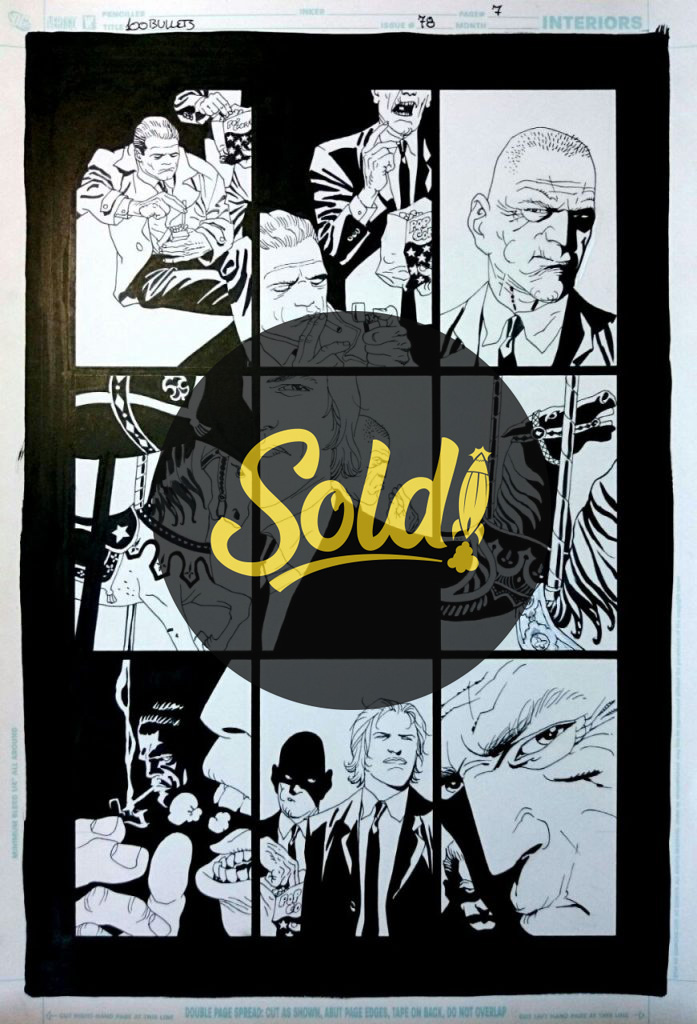 issue 78, page 7 - sold