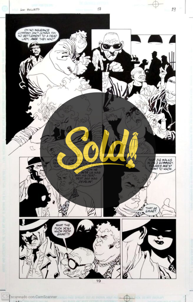 issue 17, page 19 - sold