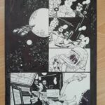 Issue 1, page 1 - usd 500